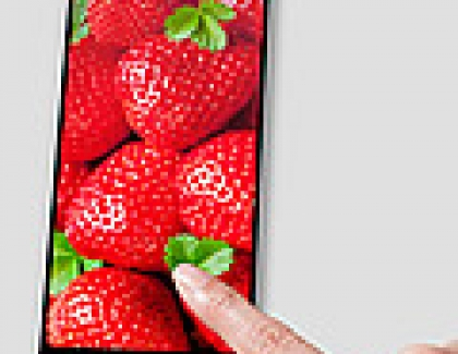 Japan Display Starts Mass Production of Ultra-slim FULL ACTIVE LCDs for Smartphones