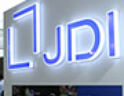 Japan Display Showcases 4.5-inch OLED Panel At FPD