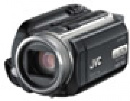 New JVC HD Everio Line Includes First 50-Hour AVCHD Camcorder And Dual-Format Models