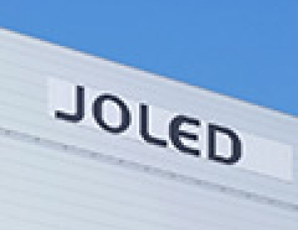 JOLED to Start Mass Production of Printed OLEDs in New Nomi Site