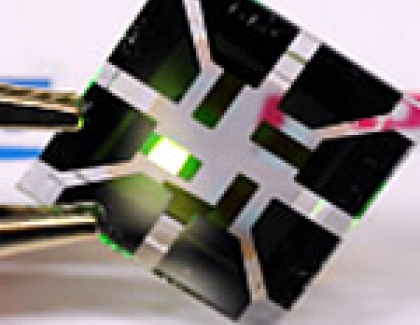 Researchers Develop Durable Flexible OLED