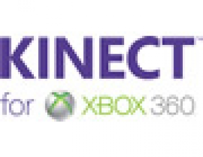 Kinect for Xbox 360 is Official Name of Microsoft's Controller-Free Game Device