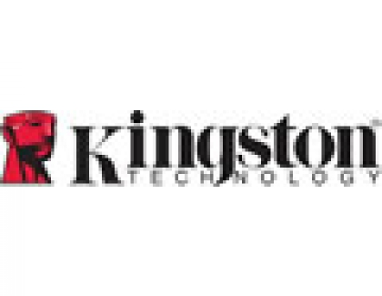 Kingston Adds Lower 4GB and 8GB Capacities to DataTraveler 2000 Encrypted USB