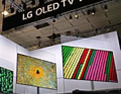2017 LG OLED TVS to Offer Dolby ThureHD Lossless Sound