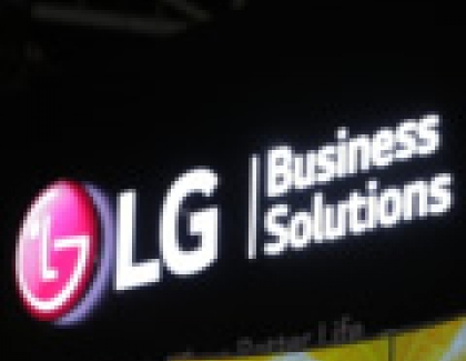 LG Electronics Brings OLED Tech To Digital Signage