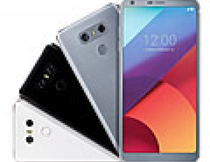 LG May Shift Strategy on Smartphone Business
