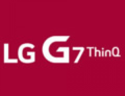 LG G7 Smartphone to Come with Powerful Boombox Speaker