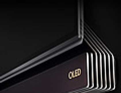 OLED TV Display Production Cost Catch Up to LCD TV Panels