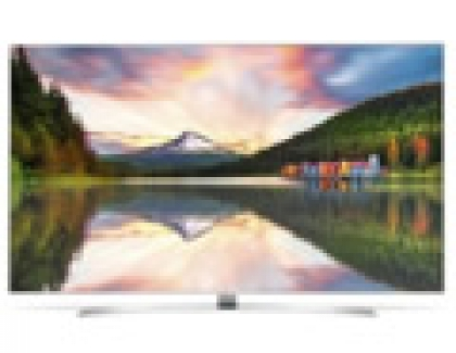 LG's New HDR-enabled 4K TV LineUp To Debut At CES