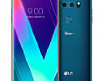 LG V30S ThinQ Smartphone With Integrated AI Debuts at MWC 2018