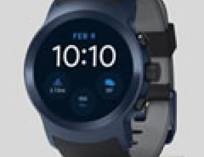 Android Wear 2.0 Goes Live With New LG Watch Sport And Style Smartwatches, Verizon's First Smartwatch