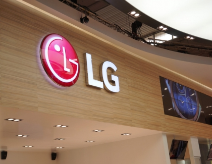 LG Debuts World's largest Digital Signage OLED Display