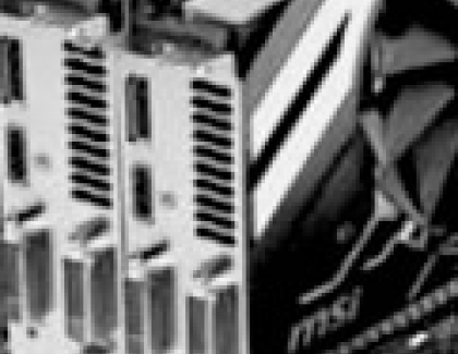 MSI Releases AMD based 970A SLI Krait Edition Motherboard