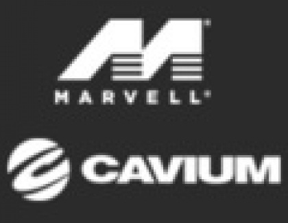 Marvell Technology to Buy Cavium for $6 billion