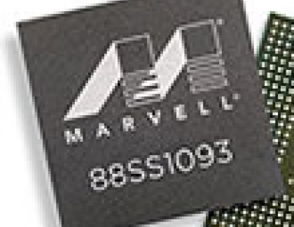 Marvell Introduces New PCIe 3.0 NVM Express SSD Controller