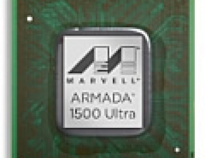 Marvell Launches The ARMADA 1500 Ultra Platform for 4K Entertainment