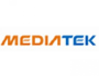Mediatek Releases New SoC For Tablets