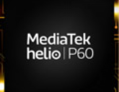 New Mediatek Helio P60 Chipset Brings Big Core Power ans AI Experiences