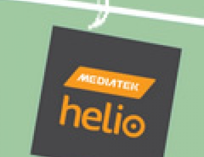 MediaTek Helio X23 And X27 Added To Deca-core Chip Lineup