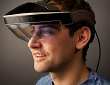 Meta Uses Augmented Reality Technology to Replace Your Office with 3D Holograms