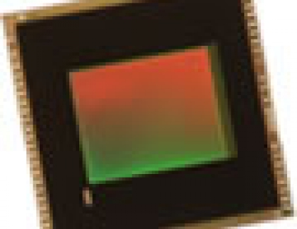Sony Develops New Back-Illuminated CMOS Image Sensors  For Smartphones