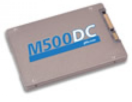 Micron Releases New Solid State Drive For Data Centers