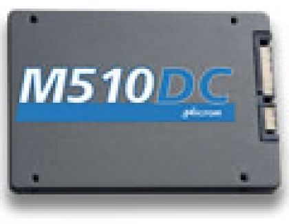 Micron M510DC SATA Solid State Drive Released - Company A Bid Target By Chinese