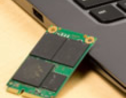 Micron M600 SSD Released With Dynamic SLC Cache