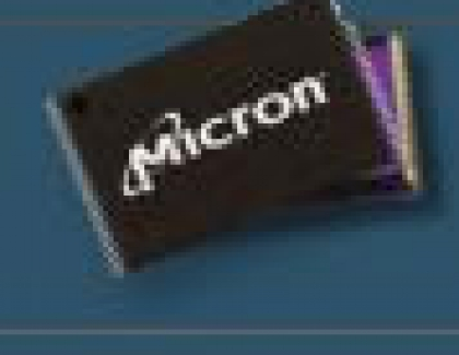 Intel, Micron Move into Mass Production with 34nm NAND Flash