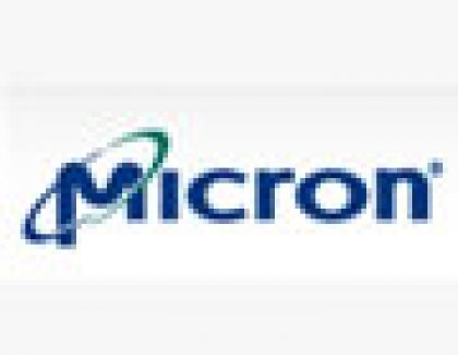 Micron Achieves 1 Gigabit DDR2 Memory Chip