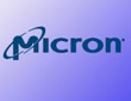 Micron Swings to Loss