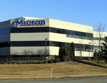 Micron GDDR6 Memory Enters Volume Production