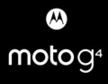 Lenovo Releases The Moto G4, Moto G4 Plus And Moto G Play Smartphones