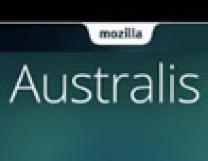 Mozilla Debuts The 'Australis' User Interface For Firefox
