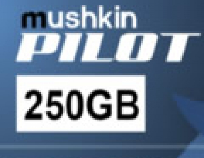 Mushkin Pilot Series M.2 NVMe SSDs Released