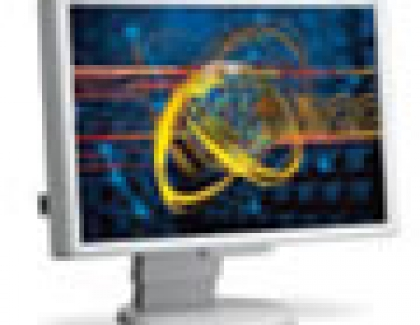 NEC Display Solutions Adds Widescreen Monitor To Its MultiSync LCD Line