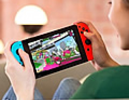 Strong Switch Sales Boost Nintendo's Profit