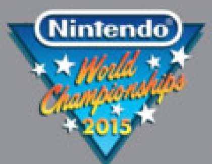 Nintendo World Championships Returns At E3 2015