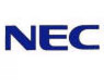 NEC Develops Gesture Controlling Technology