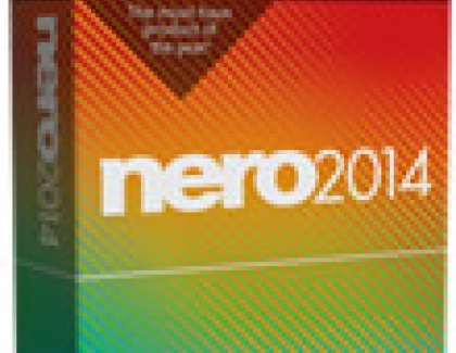 Nero 2014 Update Adds PS4 and Xbox One Video Conversion
