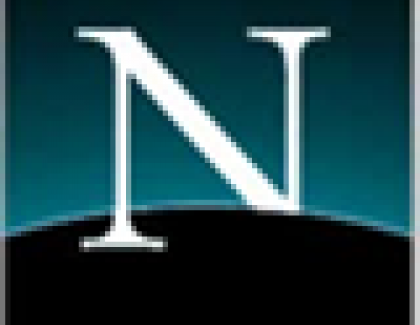 Netscape Browser Updated
