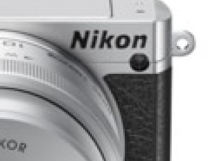 Nikon 1 J5 Mirrorless  Camera Released