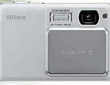 The new Nikon Coolpix S2