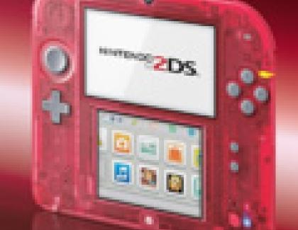 Nintendo Introduces New 2DS Designs, Amiibo Subscription Service