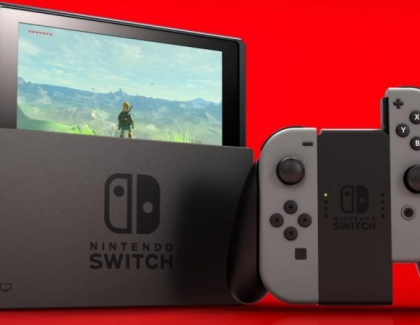 New Nintendo Switch Coming in 2019: report