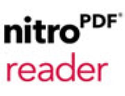 Nitro PDF Reader To Chalenge Adobe's Solution