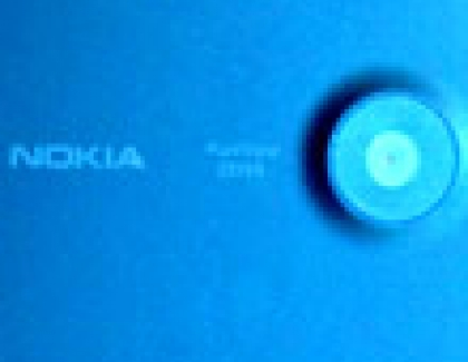 Nokia Applies For Smartwatch Patent