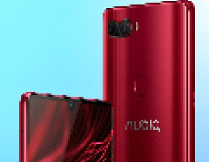 Nubia's Flagship Smartphone Z18 In Here