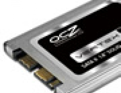 OCZ  Announces New 1.8 Inch SSDs for Mobile System Upgrades