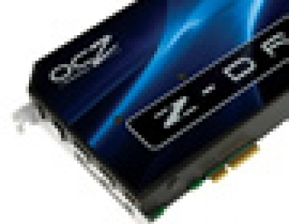 OCZ Technology Announces 1TB Z-Drive PCI-Express SSD for Enthusiasts